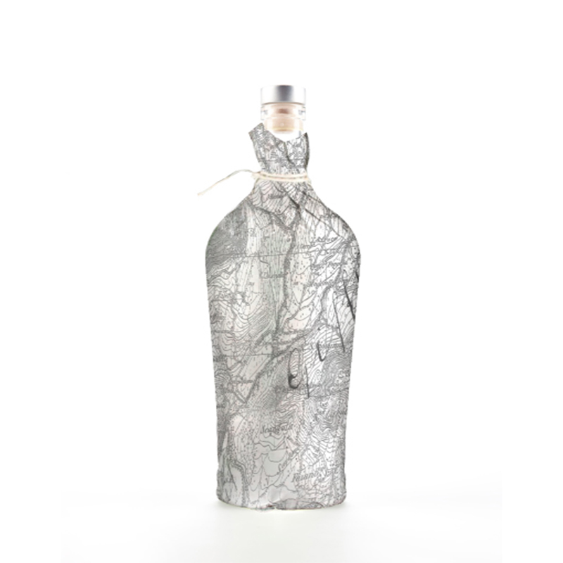 finocchietto 70cl packaging