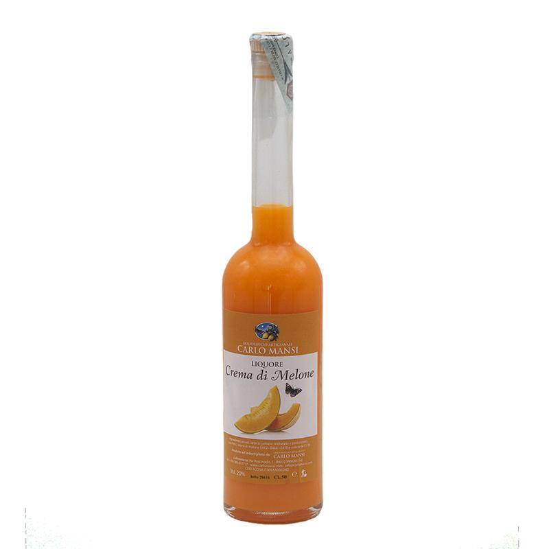 Crema di Melone Carlo Mansi Gusto Sele