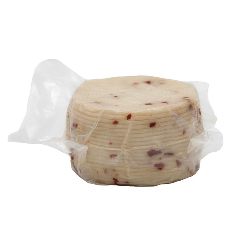 Formaggio fresco di pecora piccante Moscato Gusto Sele