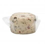 Formaggio fresco di pecora rucola olive peperoncino Moscato  Gusto Sele