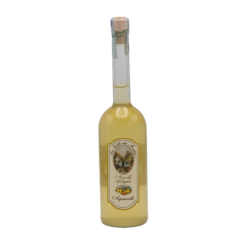 Liquore Agrumello Lemon Trade Gusto Sele