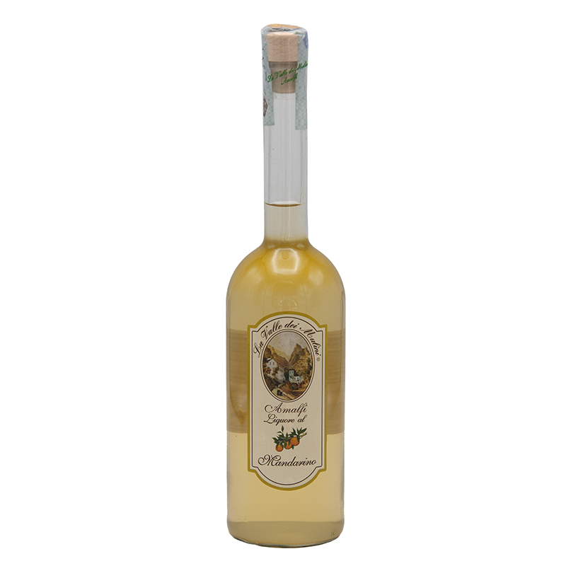 Liquore al Mandarino Lemon Trade Gusto Sele