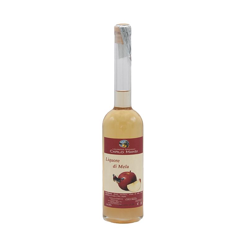 Liquore di mela Carlo Mansi Gusto Sele