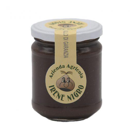 crema di castagne al cioccolato Gusto Sele