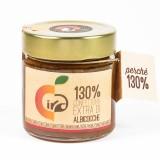 confettura extra di albicocche 130% Cira Salimbene Gusto Sele