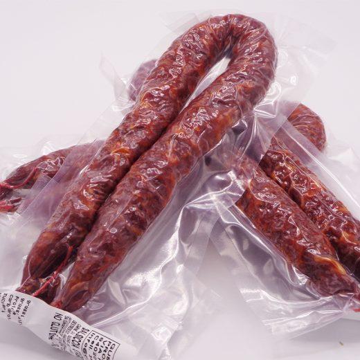 Salsiccia-con-finocchietto-selvatico-Gusto Sele