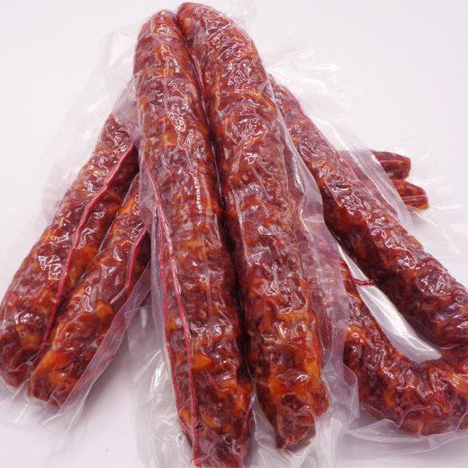 Salsiccia-pezzente-con-aglio-Gusto-Sele